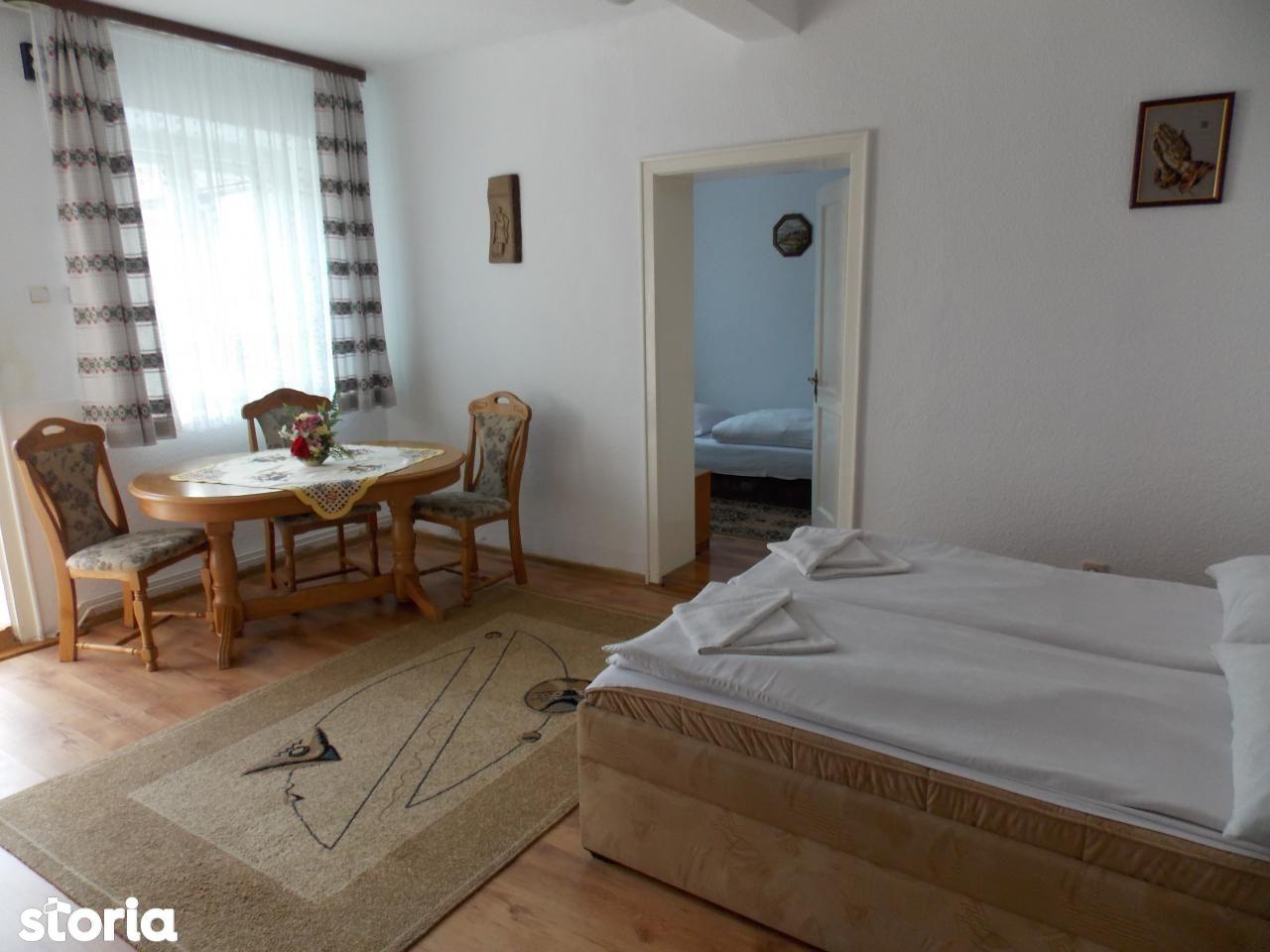 Casa de vanzare, Cristian, Sibiu - Foto 10