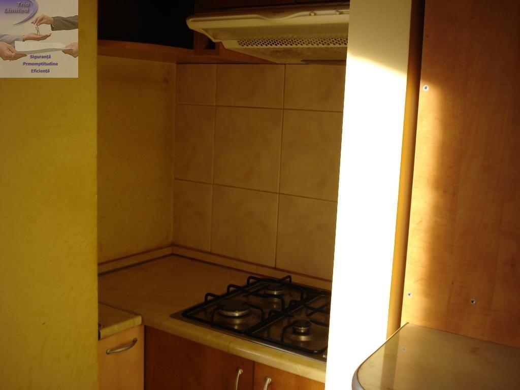 Apartament de inchiriat, Bihor (judet), Rogerius - Foto 4