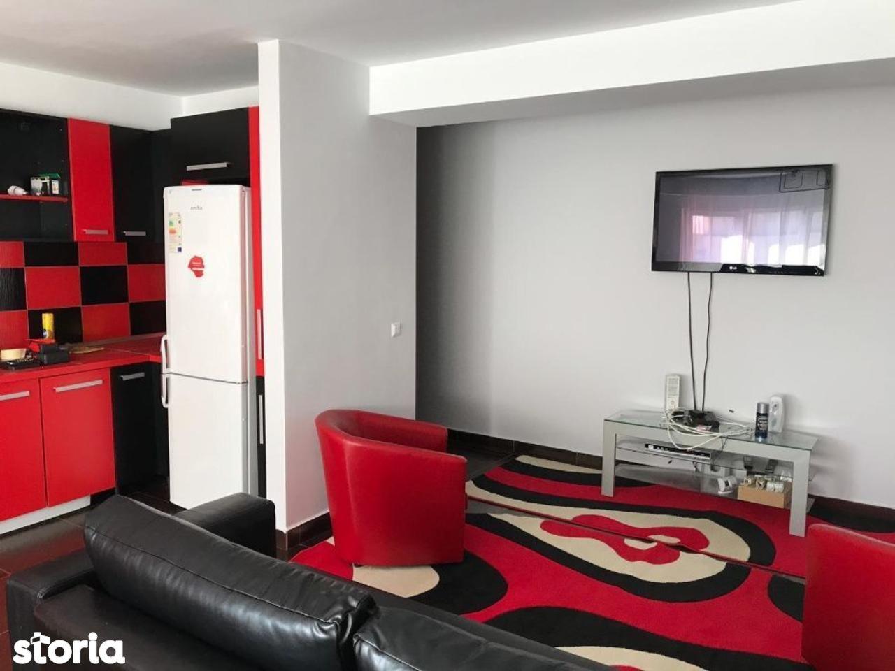 Apartament de inchiriat, Cluj (judet), Strada Munteniei - Foto 8