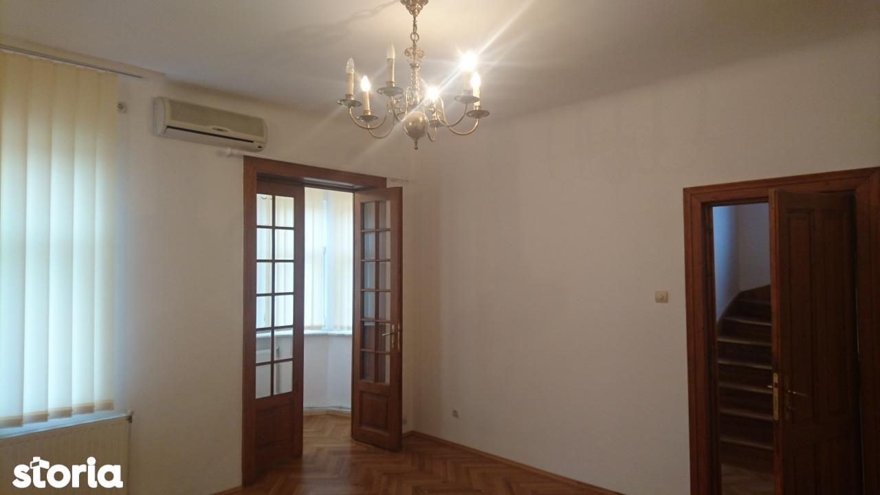 Casa de inchiriat, București (judet), Dorobanți - Foto 15