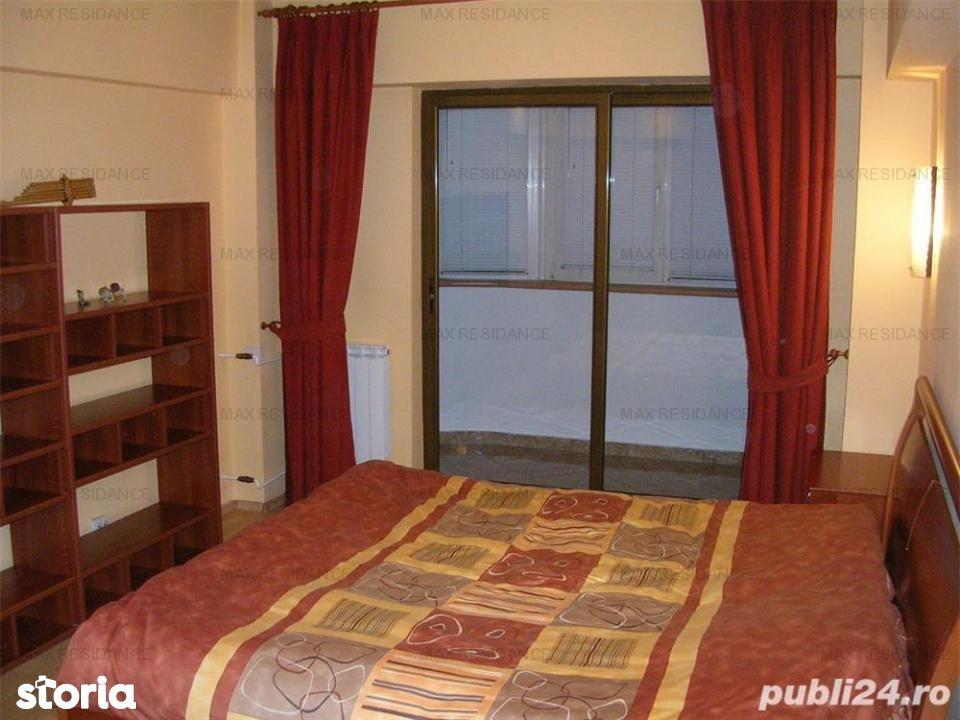 Apartament de inchiriat, București (judet), Bulevardul Gheorghe Șincai - Foto 3