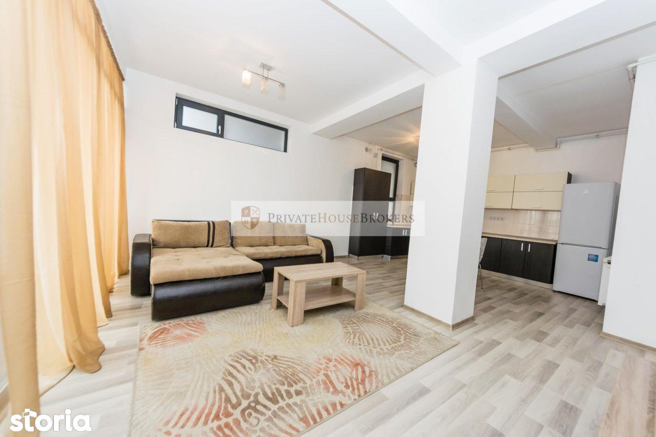 Apartament de inchiriat, București (judet), Strada Învingătorilor - Foto 1
