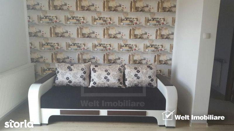 Apartament de vanzare, Cluj (judet), Fanete - Foto 2