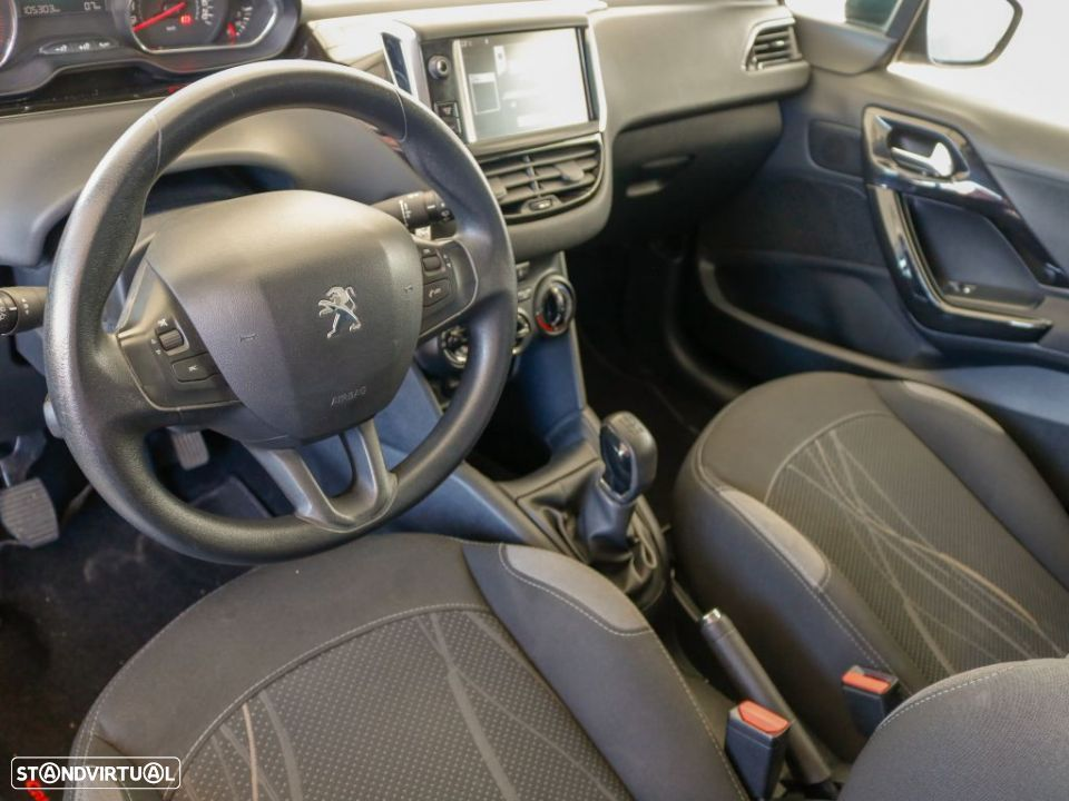 Peugeot 208 1.4 HDi Active - 7