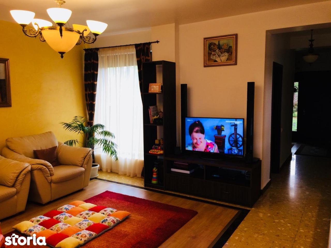 Casa de vanzare, București (judet), Bulevardul Iuliu Maniu - Foto 4