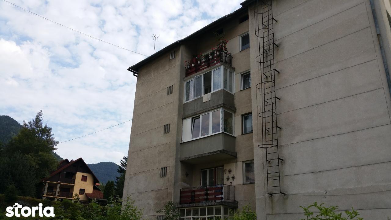 Apartament de vanzare, Tusnad, Harghita - Foto 7