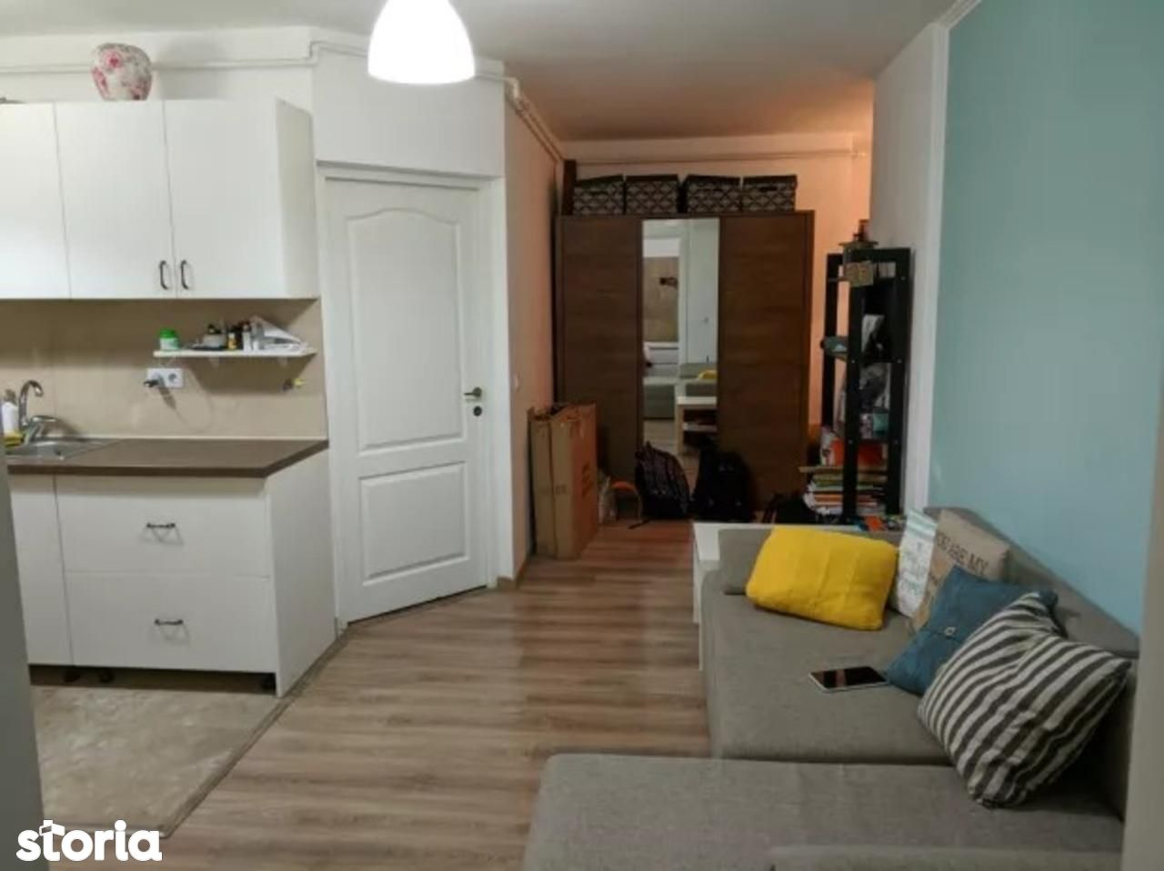Apartament de vanzare, Cluj (judet), Strada Mureșului - Foto 3