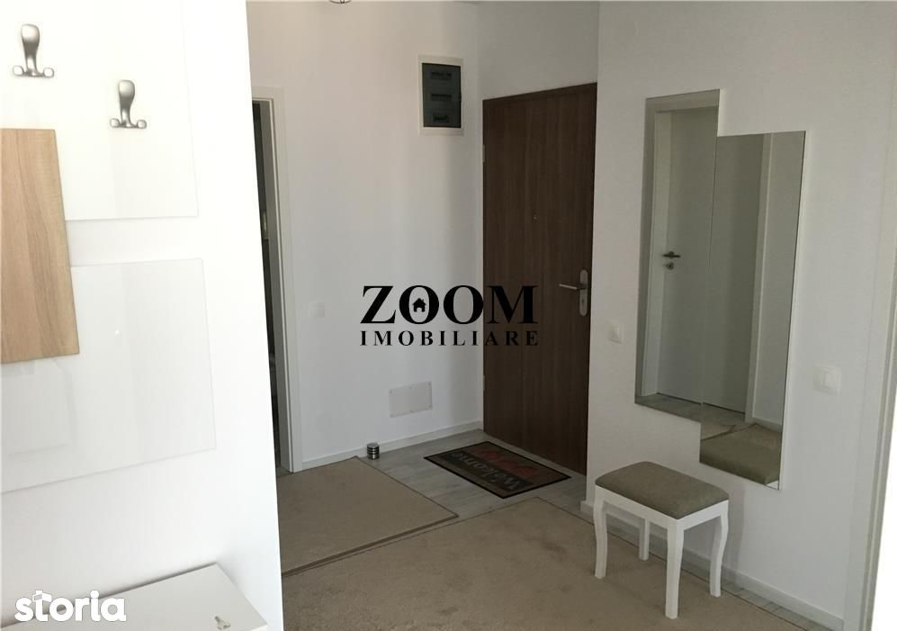 Apartament de inchiriat, Cluj (judet), Strada Nicolae Tonitza - Foto 9