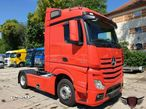 Mercedes-Benz Actros 1842 EURO 6 2013 Nr. Int 10888 Leasing - 4