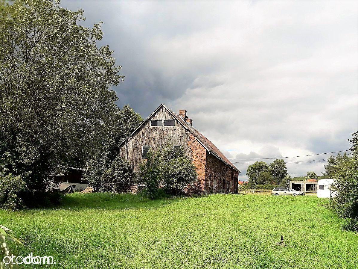 Dom na sprzedaż, Paprotki, kamiennogórski, dolnośląskie - Foto 1