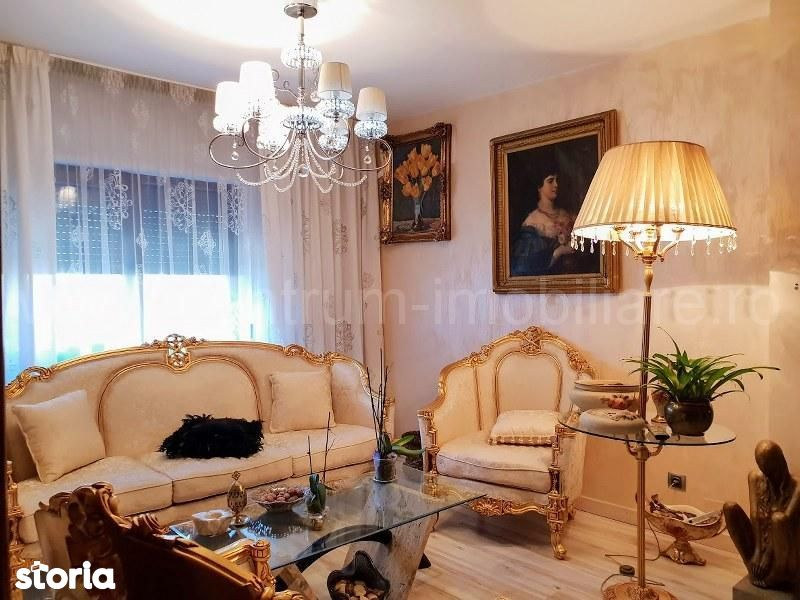Apartament de vanzare, București (judet), Strada Brândușelor - Foto 20