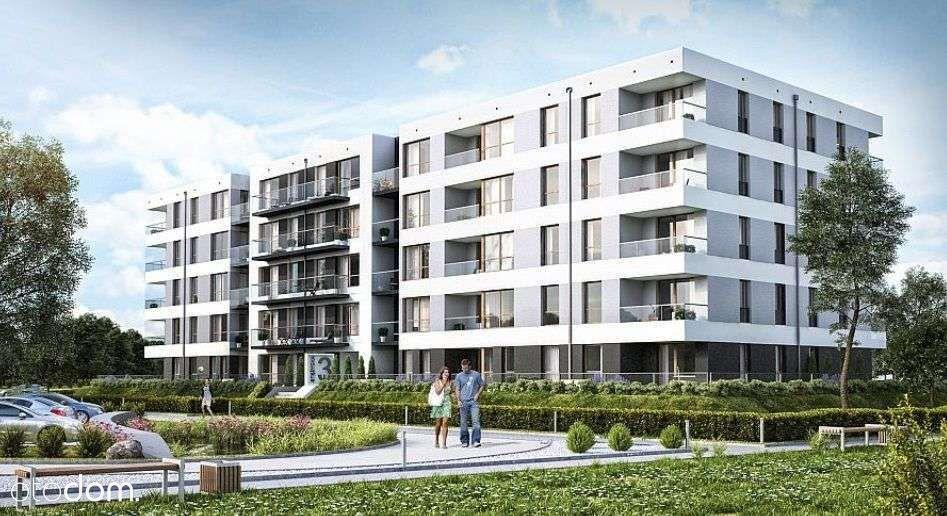 Mieszkanie na sprzedaż, Gdańsk, Jasień - Foto 1