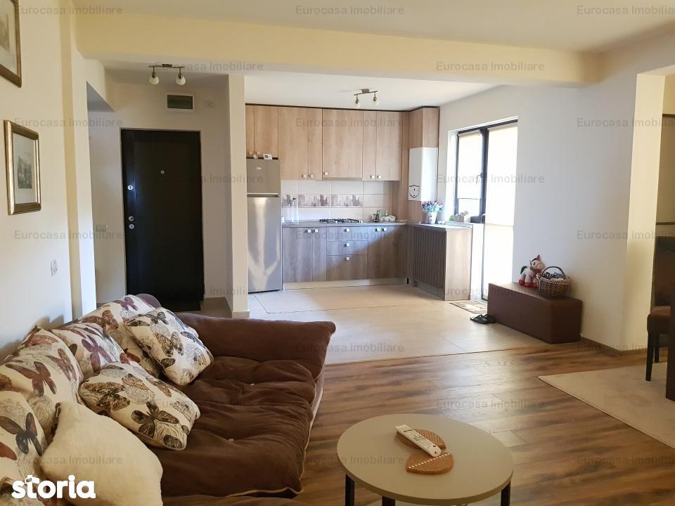 Apartament de vanzare, Ilfov (judet), Intrarea Rezervelor - Foto 12