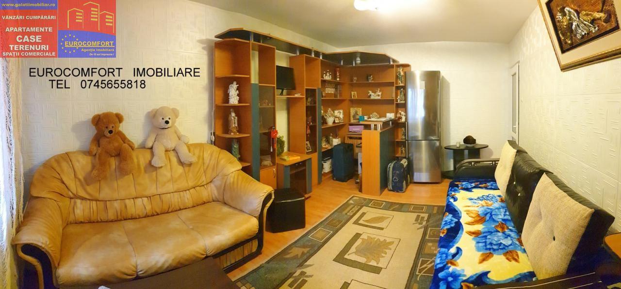 Apartament de vanzare, Galați (judet), Strada Tecuci - Foto 3