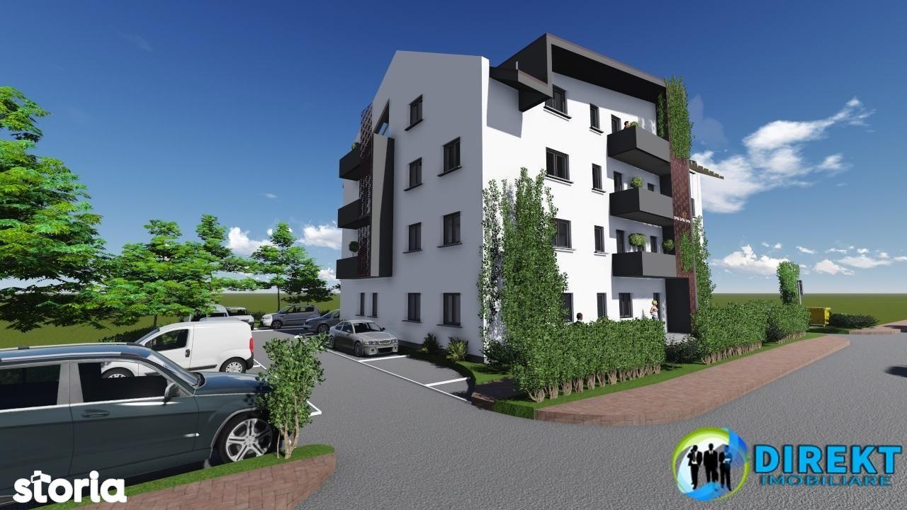 Apartament de vanzare, Bistrița-Năsăud (judet), Bulevardul Independenței - Foto 4