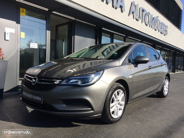 Opel Astra 1.0 T Edition - 1