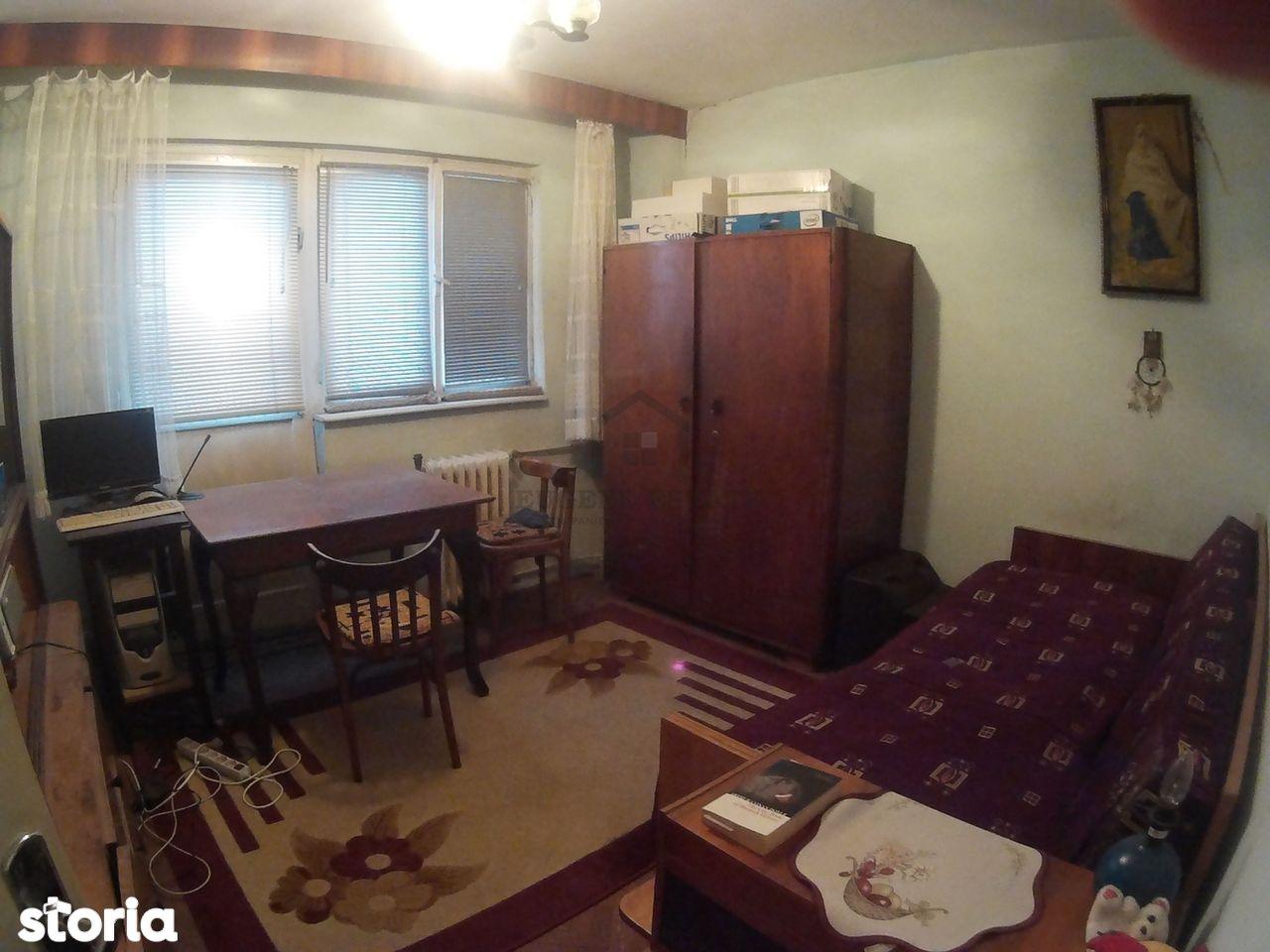 Apartament de vanzare, Timiș (judet), Circumvalațiunii - Foto 6