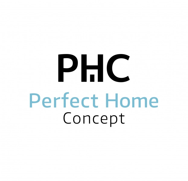 Perfect Home Concept
