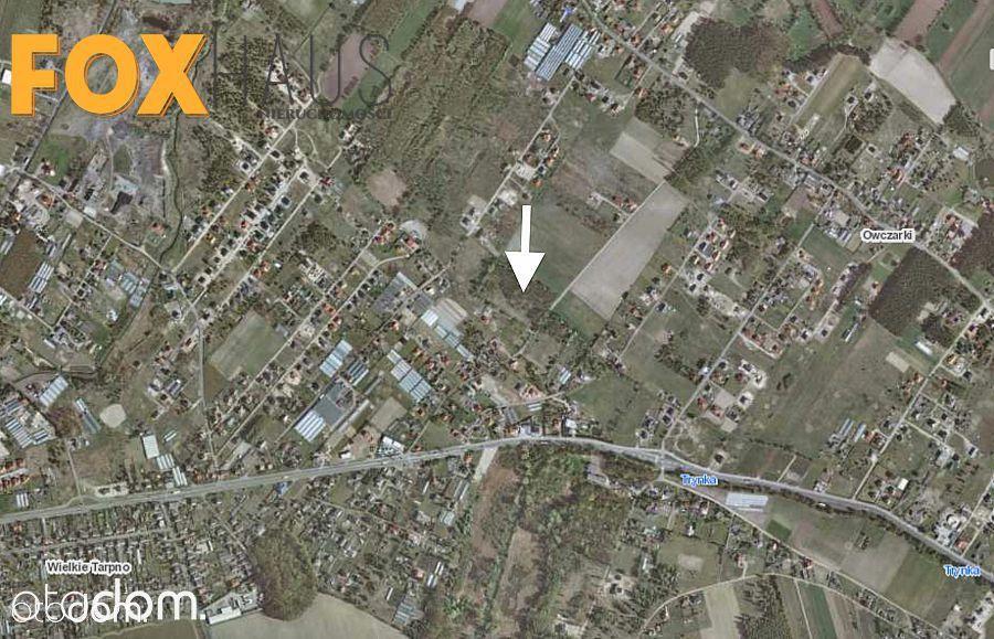 Działka na sprzedaż, Grudziądz, kujawsko-pomorskie - Foto 1
