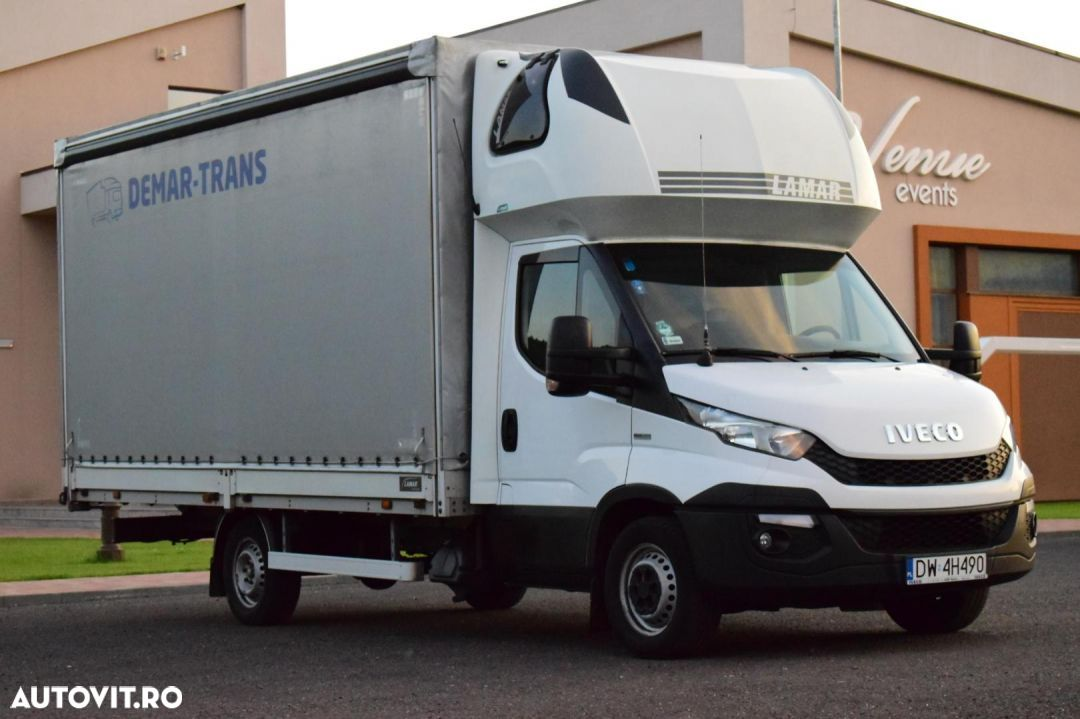 Iveco Daily - 13
