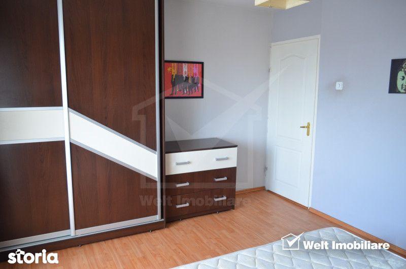 Apartament de vanzare, Cluj (judet), Plopilor - Foto 12