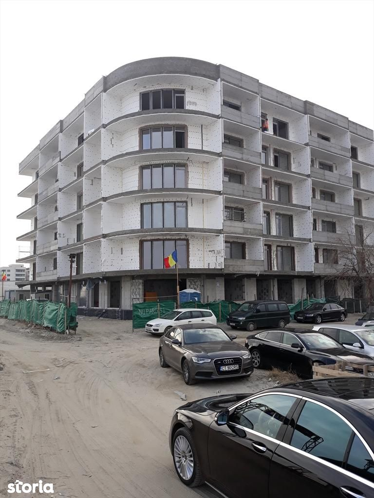 Apartament de vanzare, Constanța (judet), Bulevardul Mamaia Nord - Foto 3
