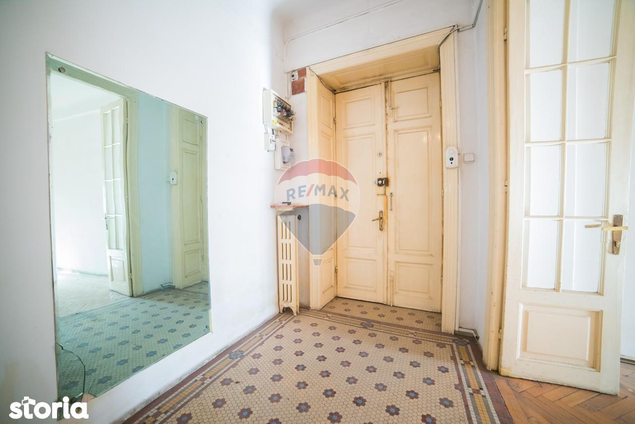 Apartament de vanzare, București (judet), Strada George Enescu - Foto 13