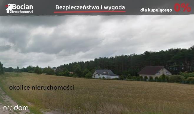 Działka na sprzedaż, Borkowo, kartuski, pomorskie - Foto 3