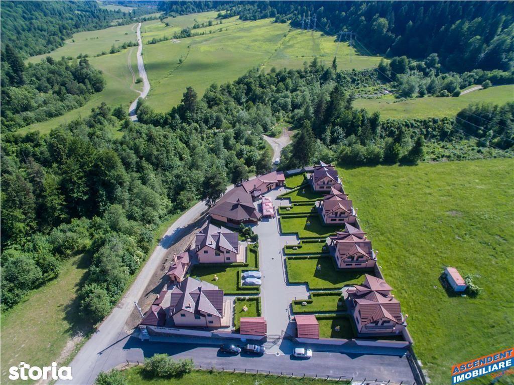 Casa de vanzare, Brașov (judet), Săcele - Foto 14
