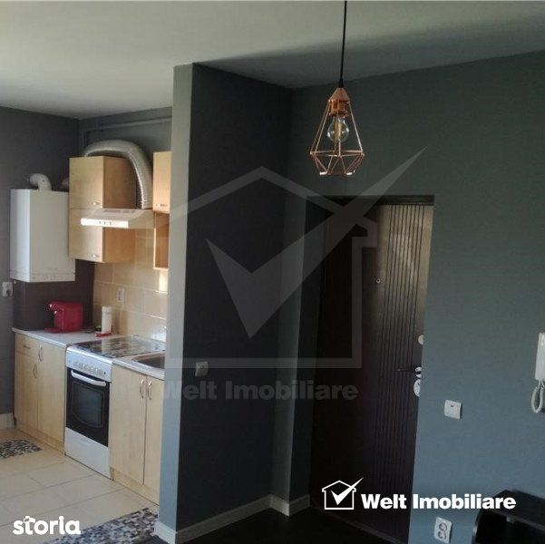 Apartament de vanzare, Cluj (judet), Becas - Foto 2
