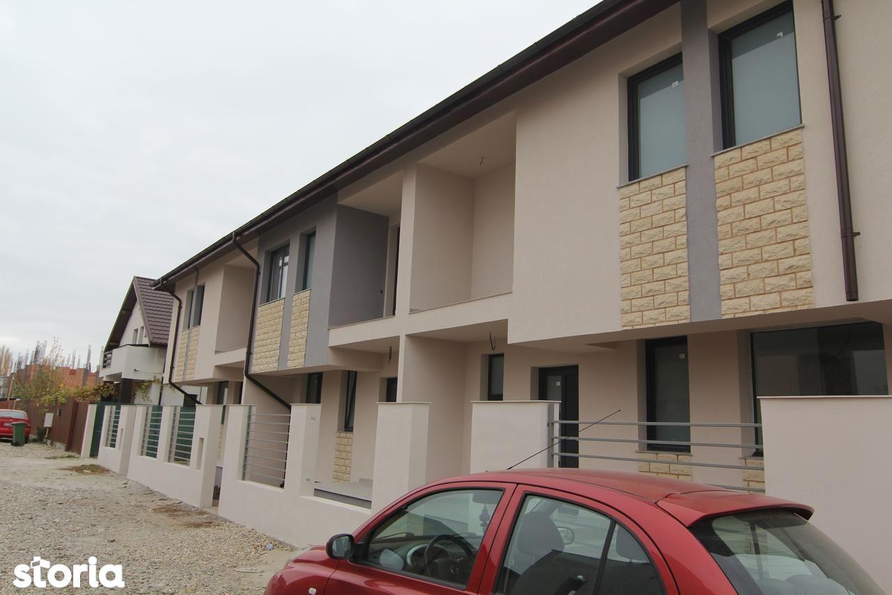 Casa de vanzare, Ilfov (judet), Drumul Odăii - Foto 6