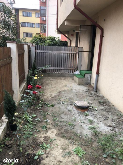 Apartament de inchiriat, Ilfov (judet), Drumul Fermei - Foto 6