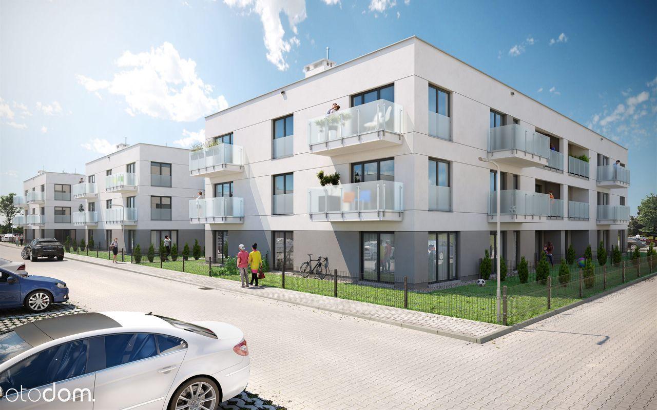 Mieszkanie na sprzedaż, Kościan, kościański, wielkopolskie - Foto 2