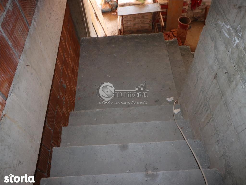 Apartament de vanzare, Iași (judet), Strada Ciurchi - Foto 13