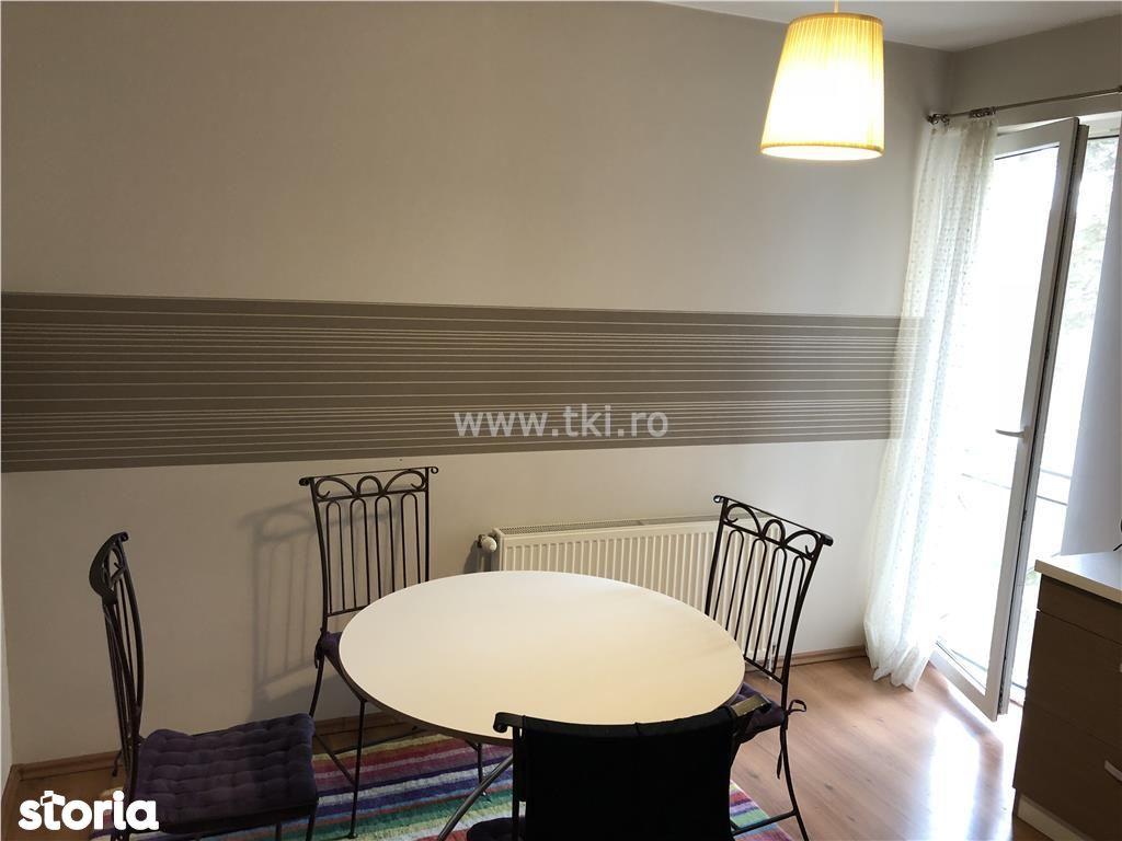 Apartament de vanzare, Sibiu (judet), Terezian - Foto 10
