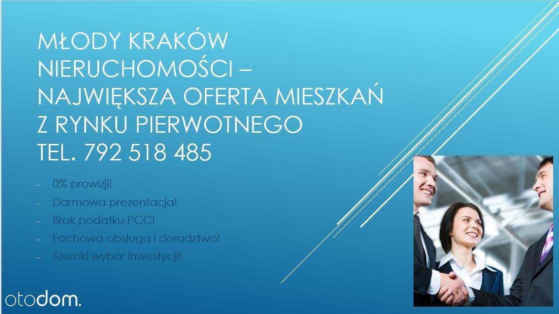 Mieszkanie na sprzedaż, Kraków, Bronowice - Foto 5