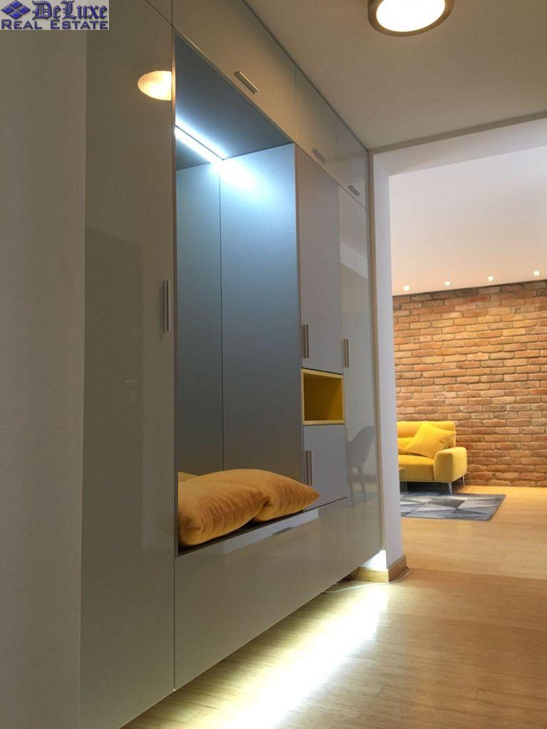 Apartament de inchiriat, București (judet), Francez - Foto 9