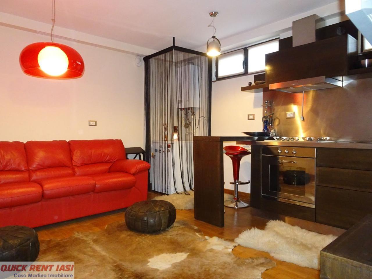 Apartament de vanzare, Iași (judet), Strada Cuza Vodă - Foto 2