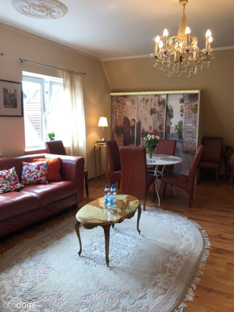 Mieszkanie na wynajem, Gdańsk, Stare Miasto - Foto 18
