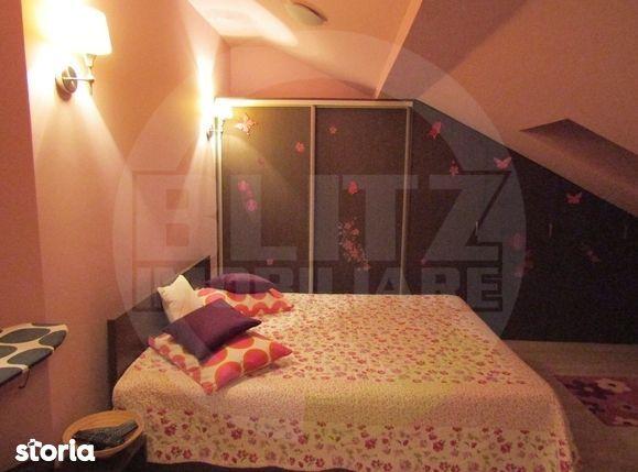 Apartament de vanzare, Cluj (judet), Strada Edgar Quinet - Foto 5