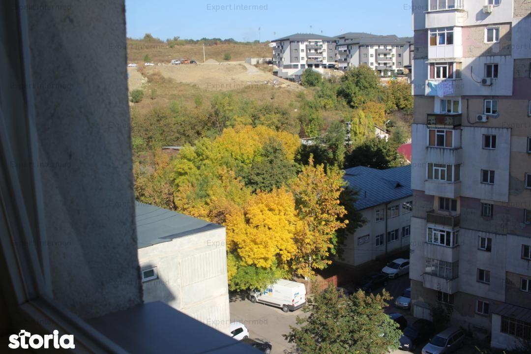 Apartament de inchiriat, Iași (judet), Strada Canta - Foto 1