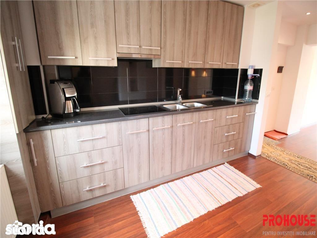 Apartament de vanzare, Bacău (judet), Ștefan cel Mare - Foto 9