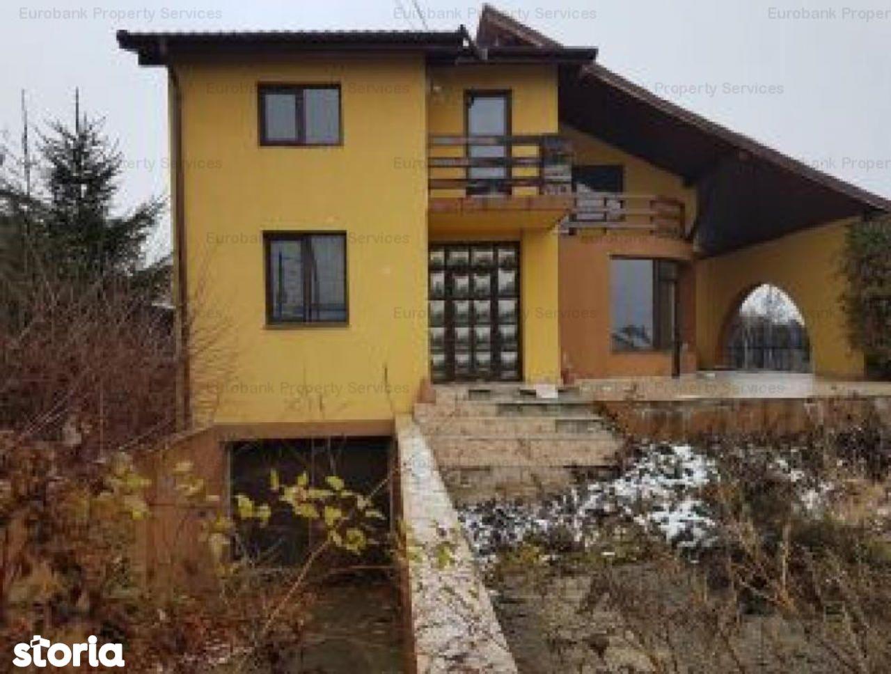 Casa de vanzare, Neamț (judet), Strada Călugărului - Foto 3