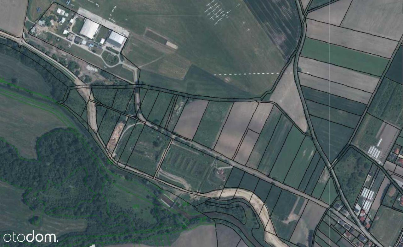 Działka na sprzedaż, Szymanów, trzebnicki, dolnośląskie - Foto 2