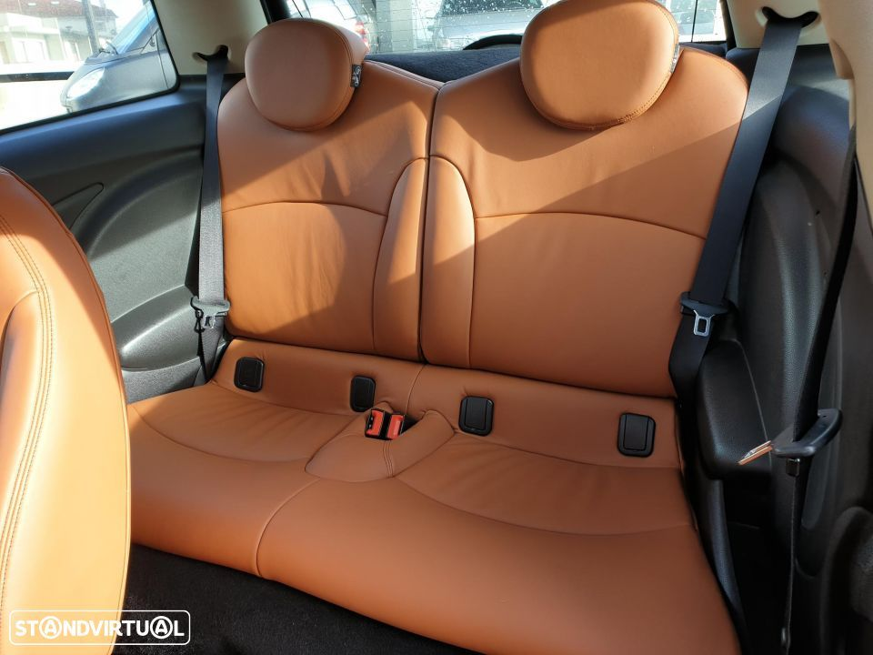 MINI One D limited edition - 10