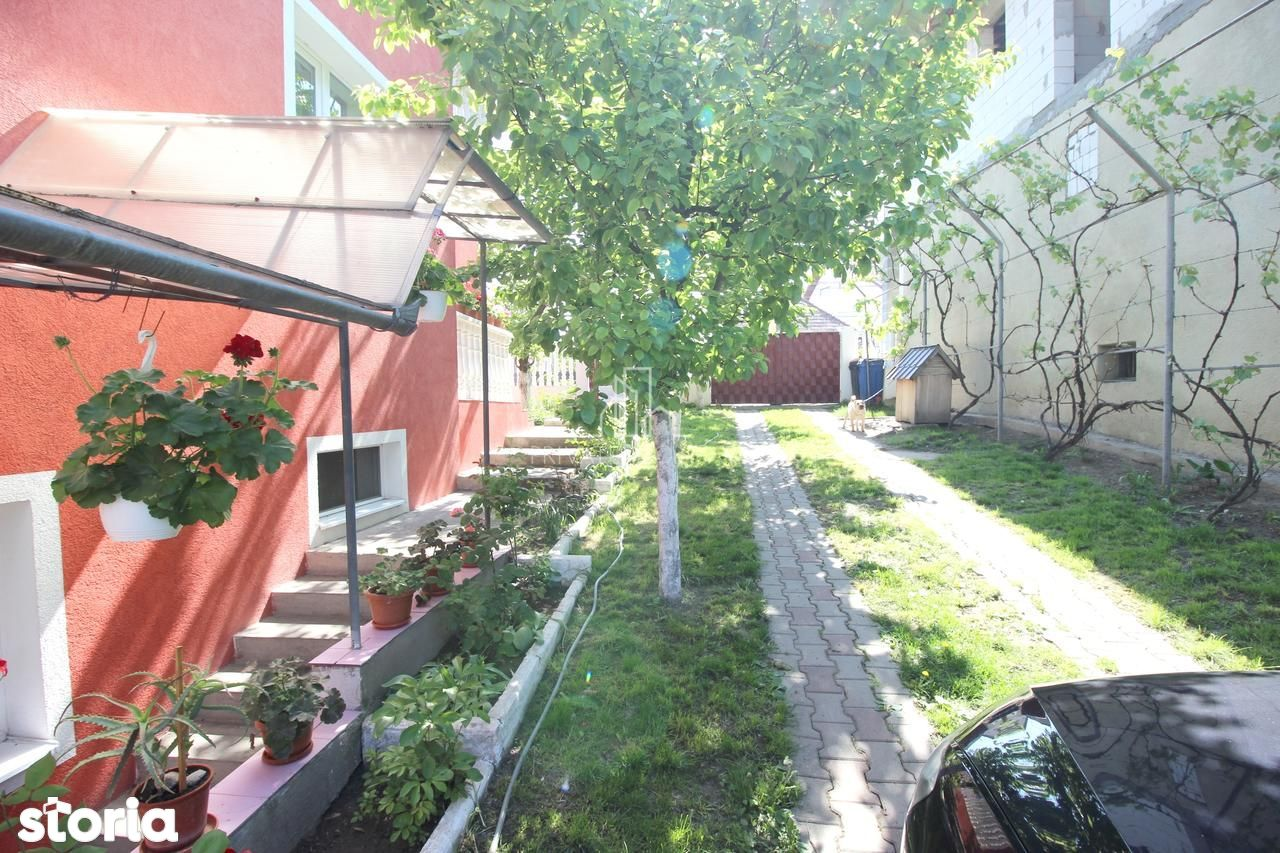 Casa de vanzare, Mureș (judet), Sângeorgiu de Mureş - Foto 15