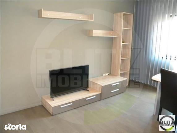 Apartament de inchiriat, Cluj (judet), Strada Cloșca - Foto 3