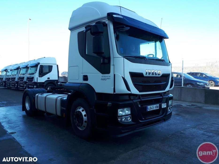 Iveco At440s46 - 2