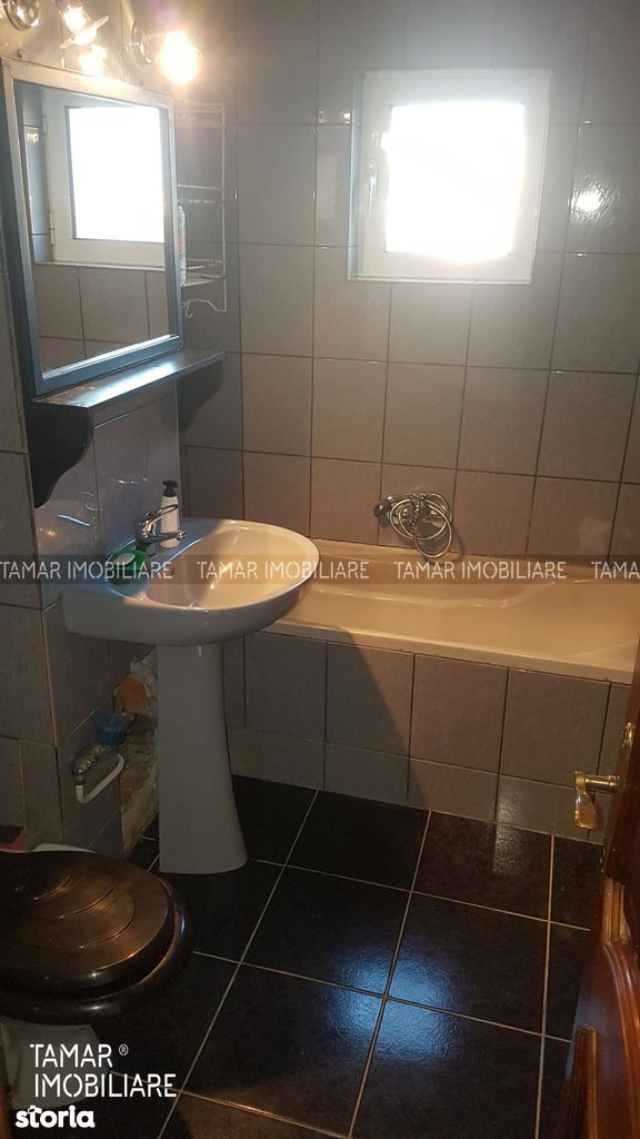 Apartament de vanzare, Arad (judet), Romanilor - Foto 7