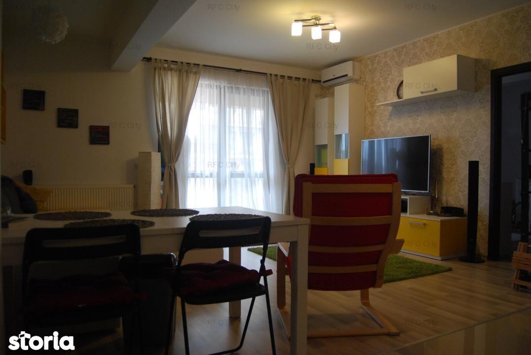 Apartament de vanzare, Ilfov (judet), Șoseaua Fundeni - Foto 12